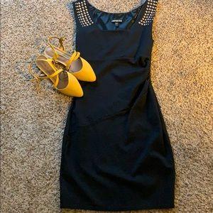 Beautiful express midi dress